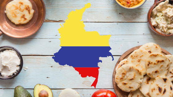Local Best Restaurants in Bogota, Colombia