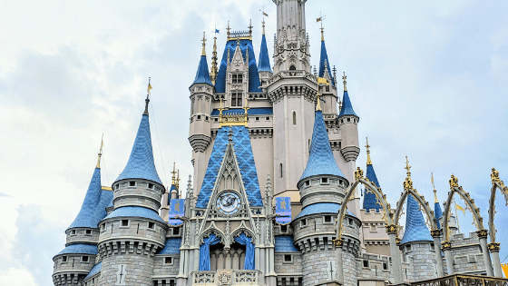 Ultimate Must Do Disney World Itinerary Plan
